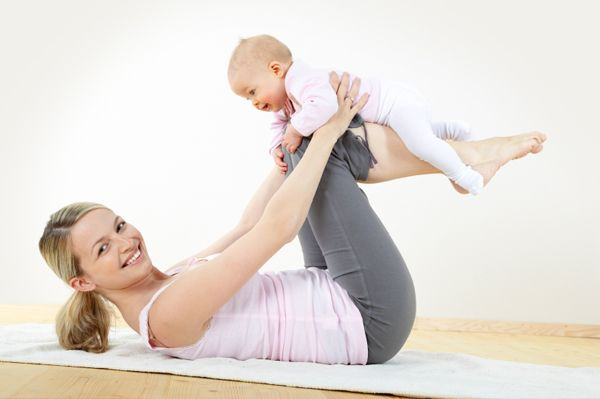 Losing weight after pregnancy | Healthy foods, weight loss ...